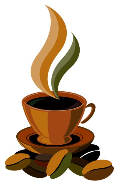 Coffee Plant clipart vector png Coffee*~ Vector PNG Pinterest for