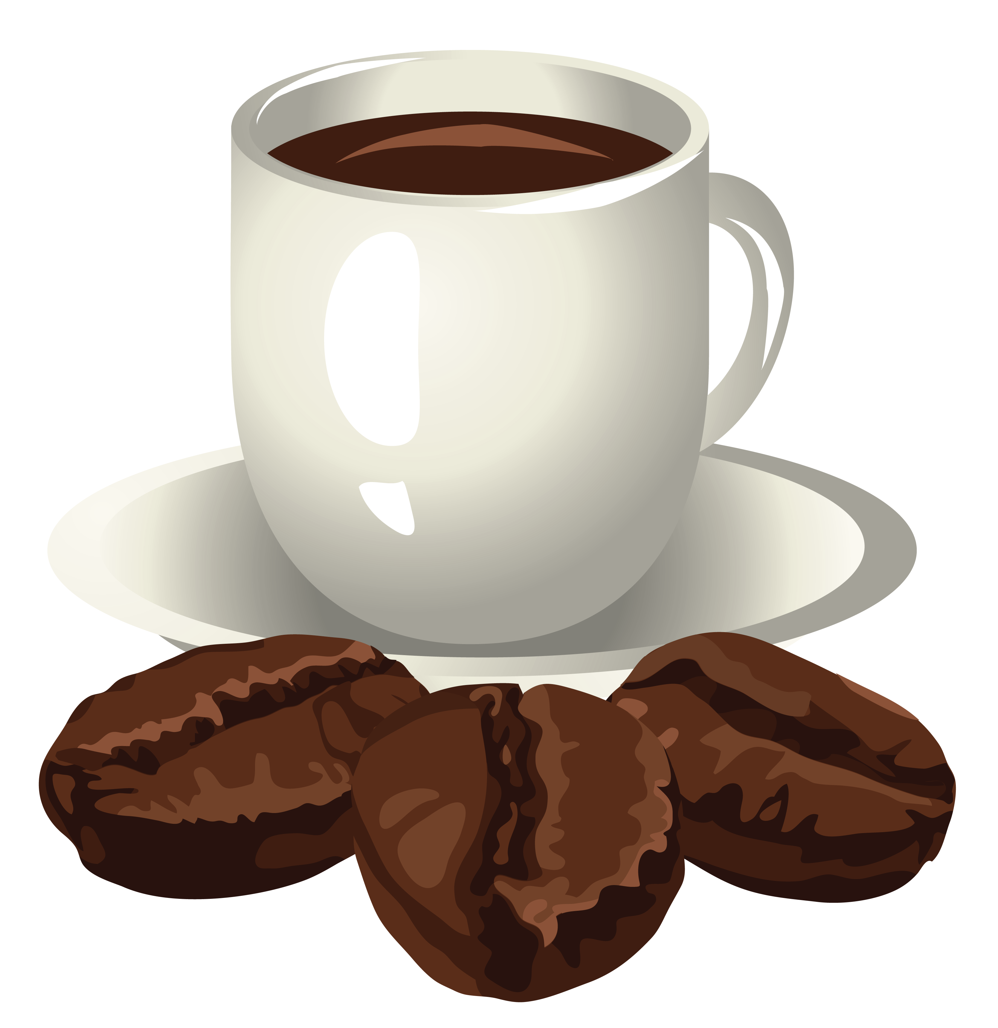 Beans clipart coffee cup PNG Coffee Cup Gallery Clipart
