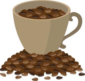 Beans clipart coffee cup Google art coffee Google