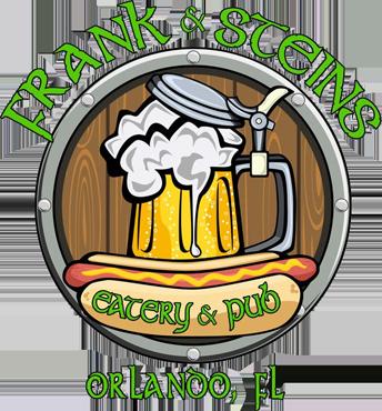 Bean clipart franks Eatery Frank Downtown Steins Pub