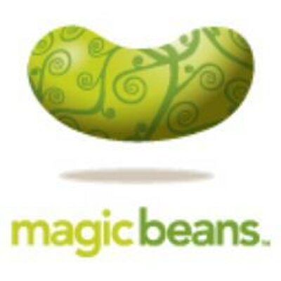 Bean clipart magic bean Twitter Magic Beans Beans Magic