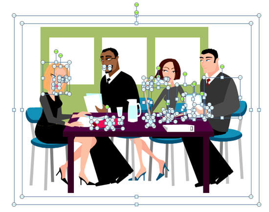 Bean clipart powerpoint free download Using Figures from Figures PresenterMedia