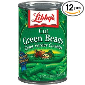 Beans clipart green vegetable Clipart Clipart Canned Vegetables Images