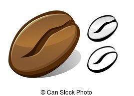Bean clipart vector Of 952 full bean bean