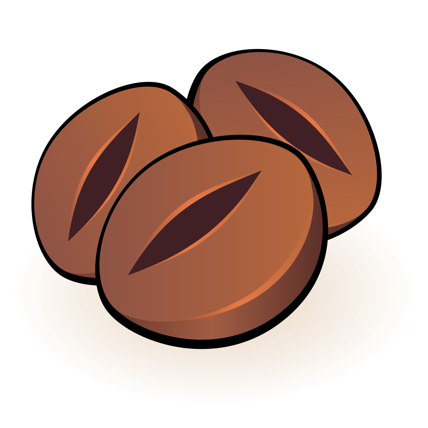 Coffee Plant clipart vector png Clipart use for Vector Free