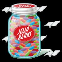 Beans clipart jelly bean jar Clipart Free Art A Jar