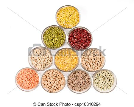 Grains clipart photography And Stock bowl pulses Grains