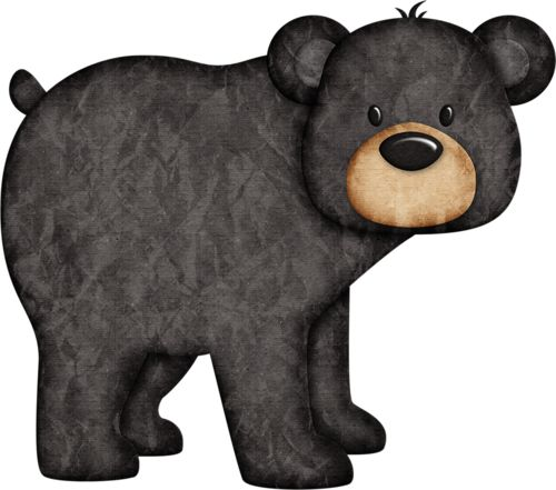 Bear clipart 4 Pinterest bear ideas Bear