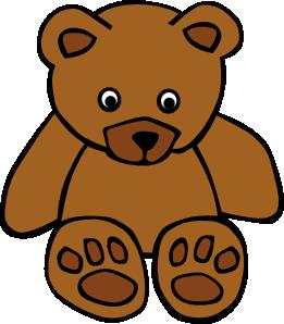Bear clipart Bear Teddy Images Free Clipart