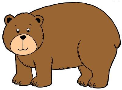 Bear clipart Clipart Bear Clipart Images Panda