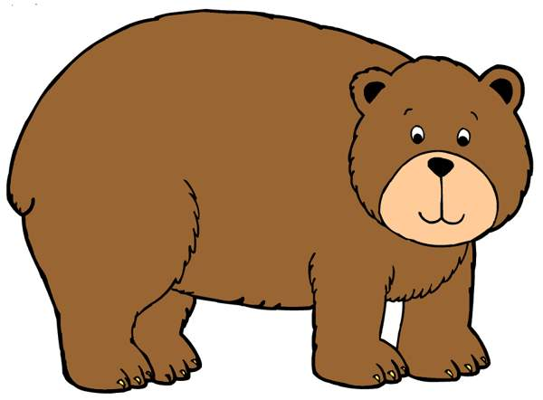 Pice clipart bear Images images graphics pictures clipart