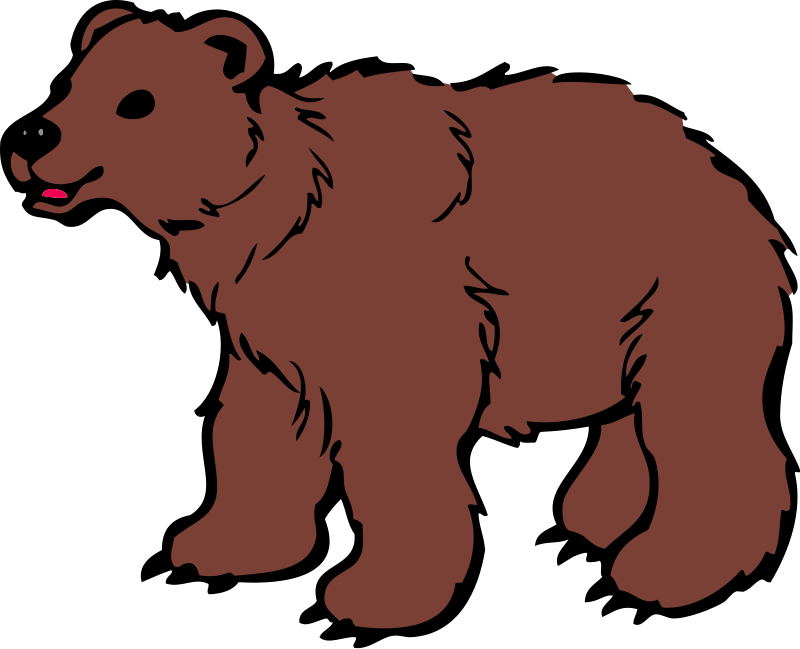 Pice clipart bear Clipart Clipart Bear Images Clipart