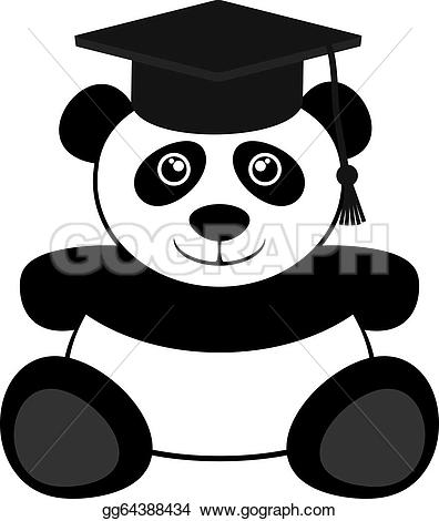 Bear clipart student Design gg64388434 student Clipart Art