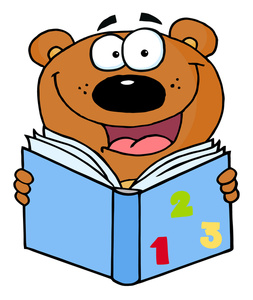 Bear clipart student For Happy · clipart Free