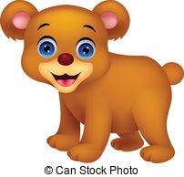 Bear Cub clipart #12