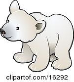 Bear Cub clipart #11