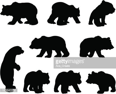 Bear clipart bear cub Download and Art Clip Grizzly