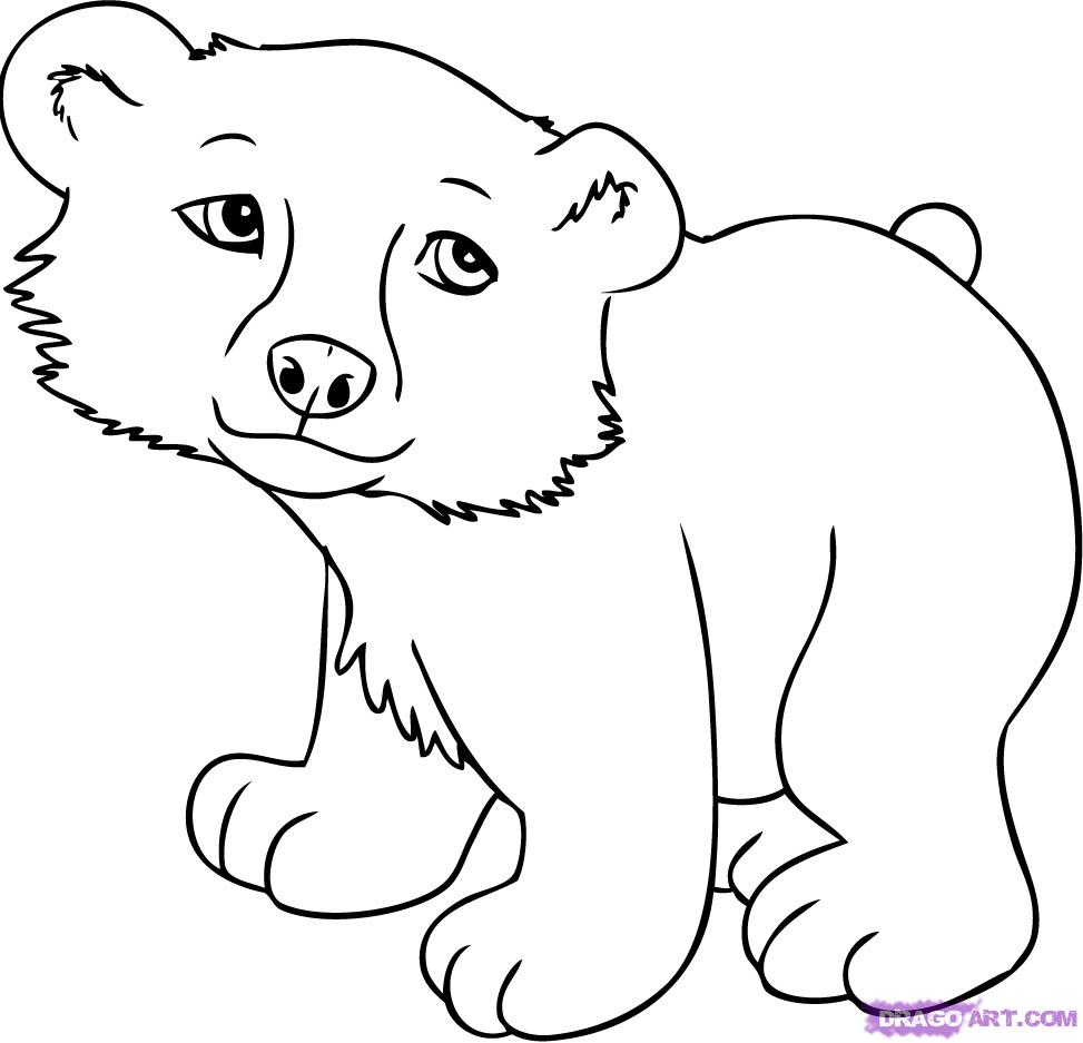 Drawn animal Download Clip How Drawing Art