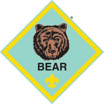 Bobcat clipart cub scout ClipArt scout Cub Cub logo
