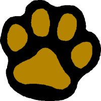 Paw clipart cub scouts Claw Illustrations clipart puma PawsCub
