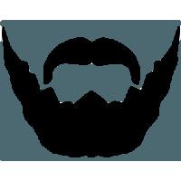Beard clipart PNG Image Beard clipart Image