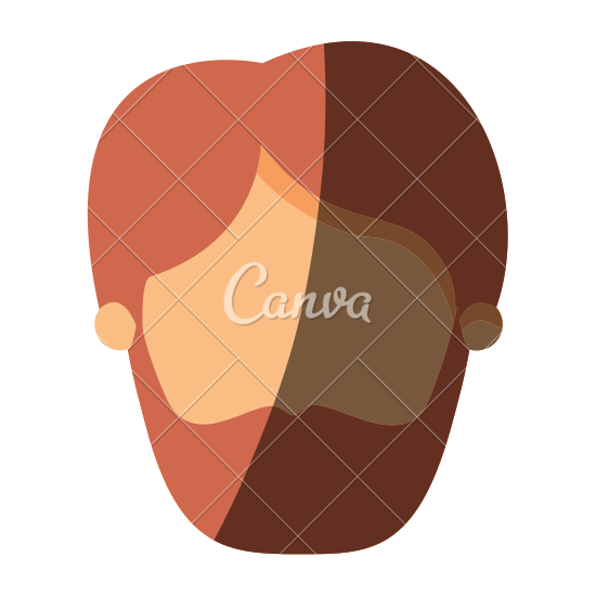 Beard clipart hairstyle transparent male #6