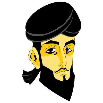 Beard clipart islamic Pinterest best Islam Beard Beard