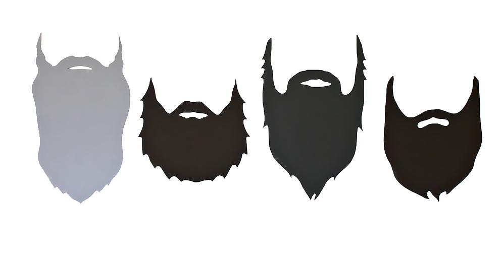 Beard clipart islamic Beard Abu THE BEARD FROM