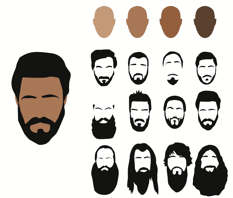 Beard clipart islamic My MuslimMatters I Reasons beards