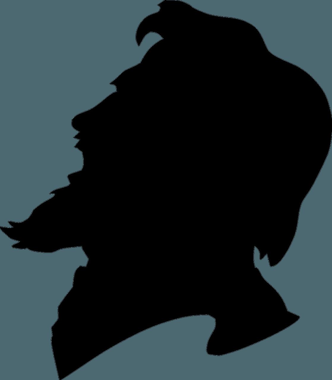 Beard clipart islamic Duck to Style & A