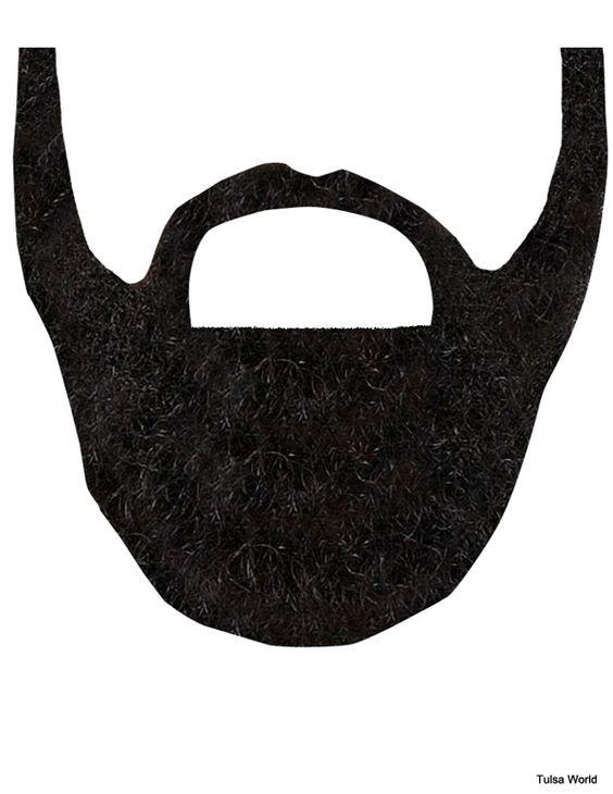 James of Clipart Clipart beard