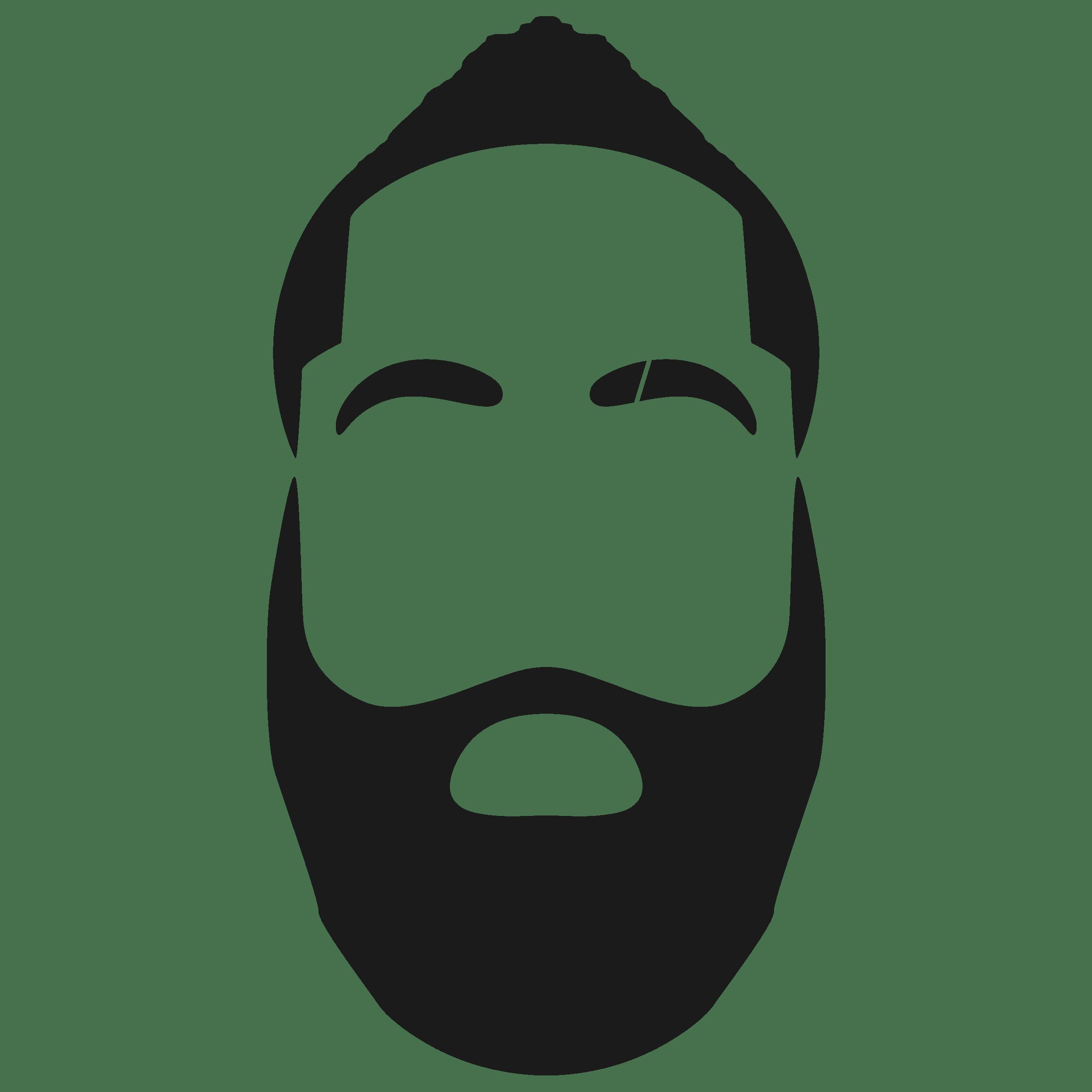Mask PNG transparent Walking StickPNG