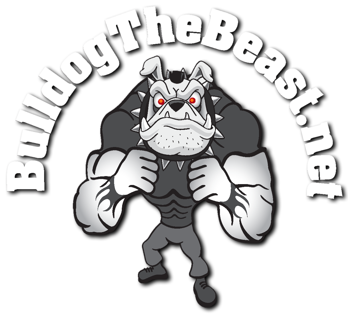 Beast clipart bulldog The Bulldog the Plymouth in