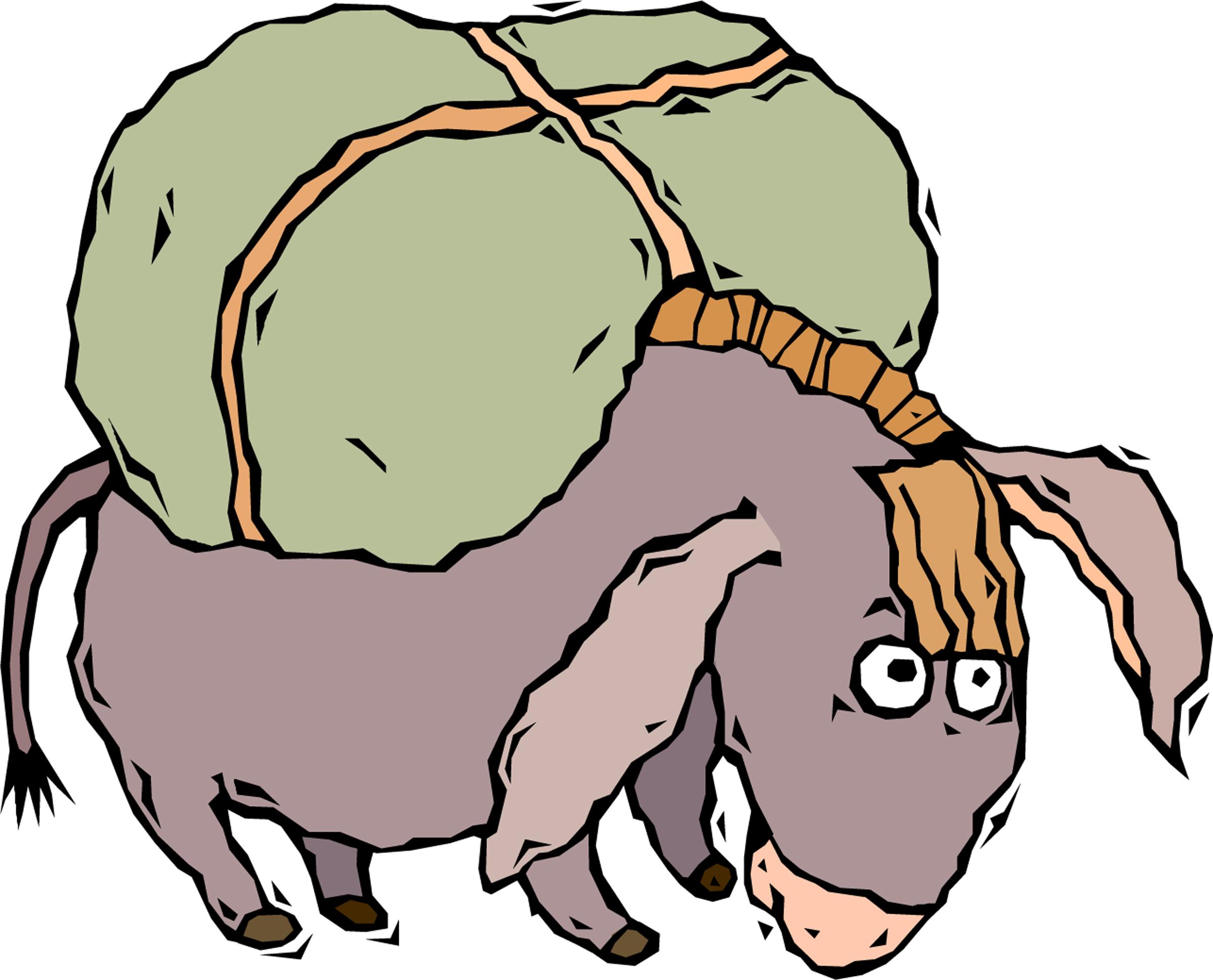 Beast clipart burden Burden~ know Feel Feel Burden~