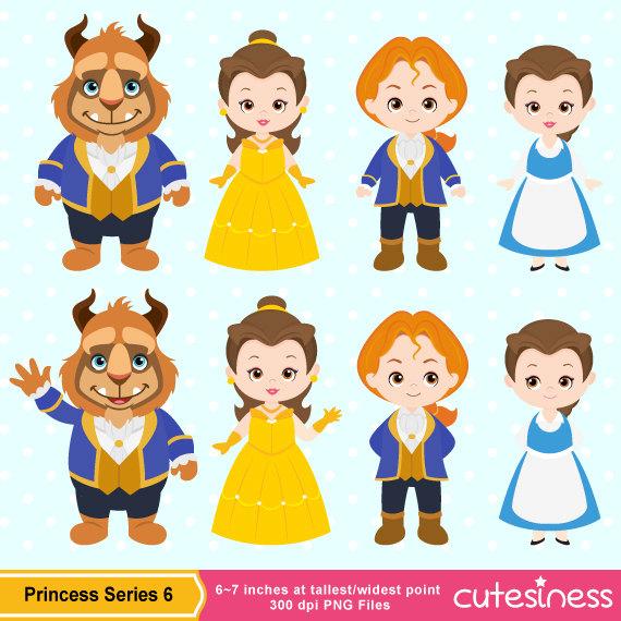 Beast clipart cute Beast Explore Digital Beast Princess