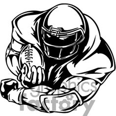 Beast clipart football (43+) american College clip Clipart