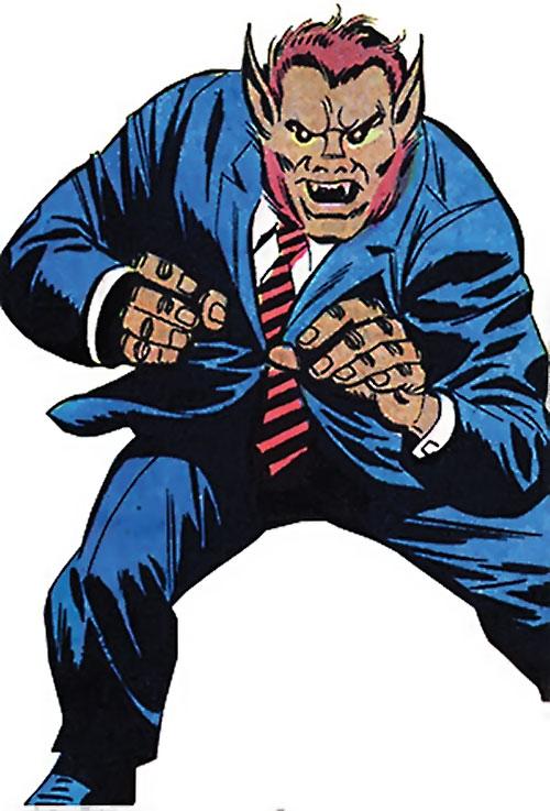 Beast clipart marvel Adam  Marvel Man Man