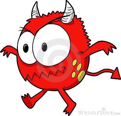 Beast clipart mean monster Clipart Clipart Images Monster red%20monster%20clipart