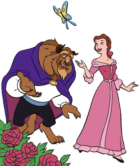Beast Galore Belle Disney Belle