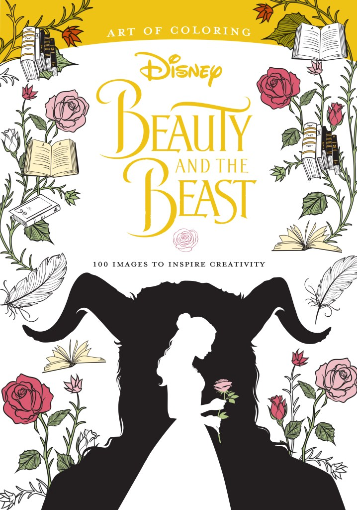 Beast clipart reading Beauty Beast New and and