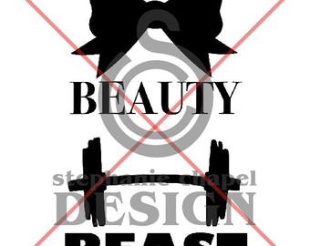 Beast clipart vector #9