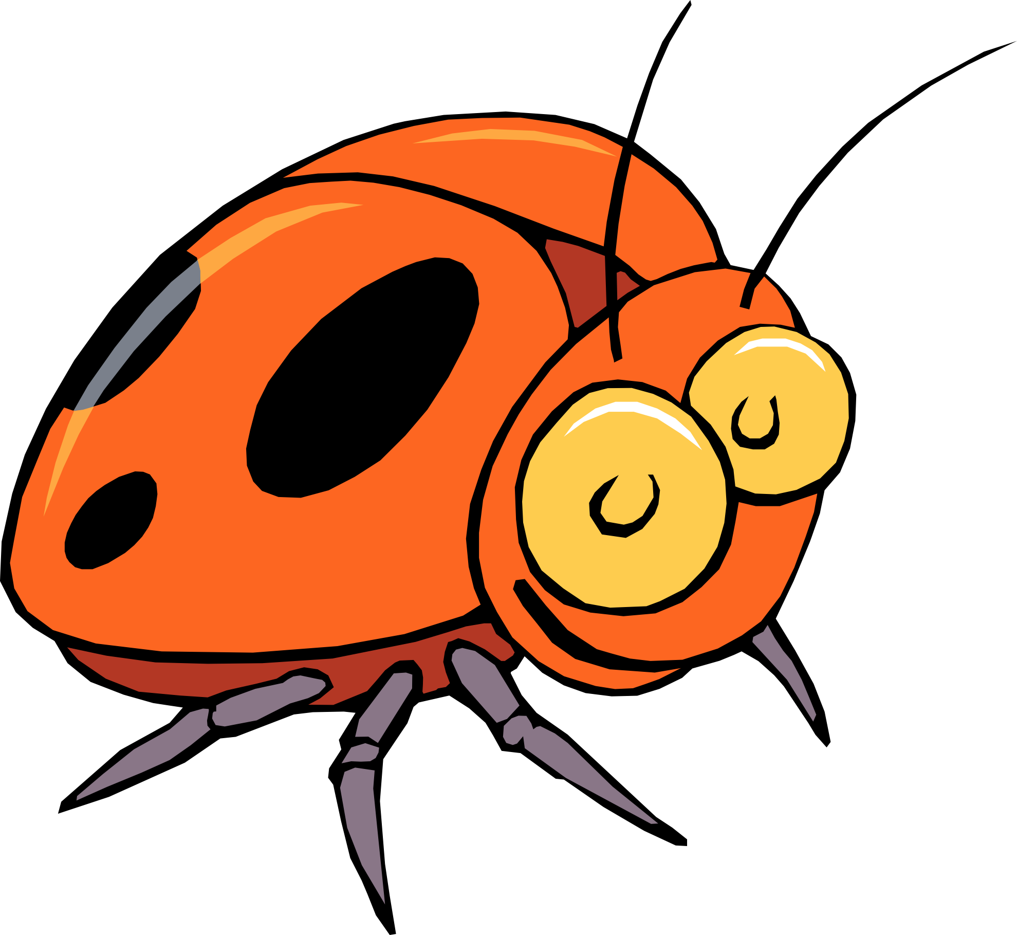 Glitch clipart beatle Bug Images insect Bug kid