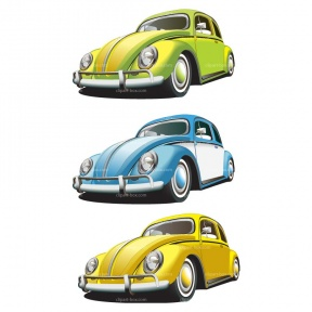 Beatle clipart staghorn Zone CLIPART VW Beetle Staghorn