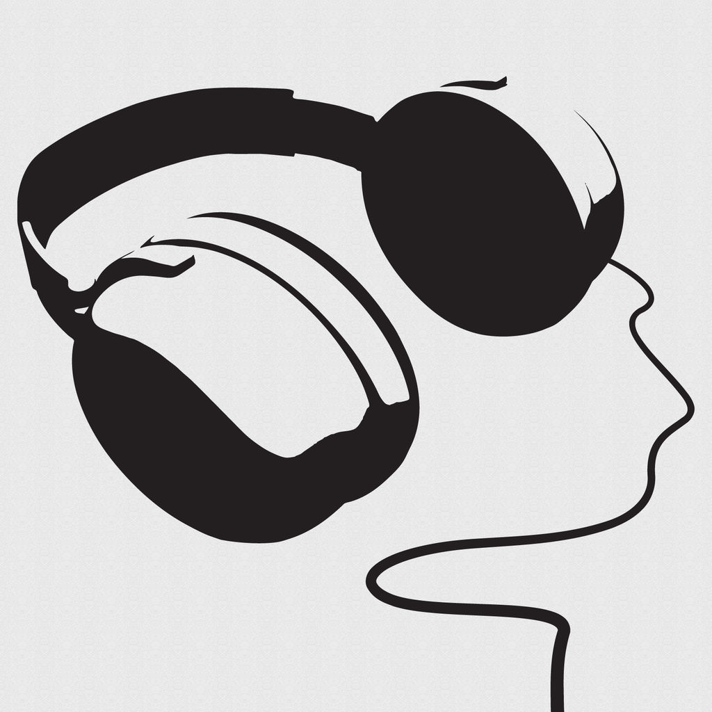 DJ clipart beats headphone Art – Clip Headphones Art