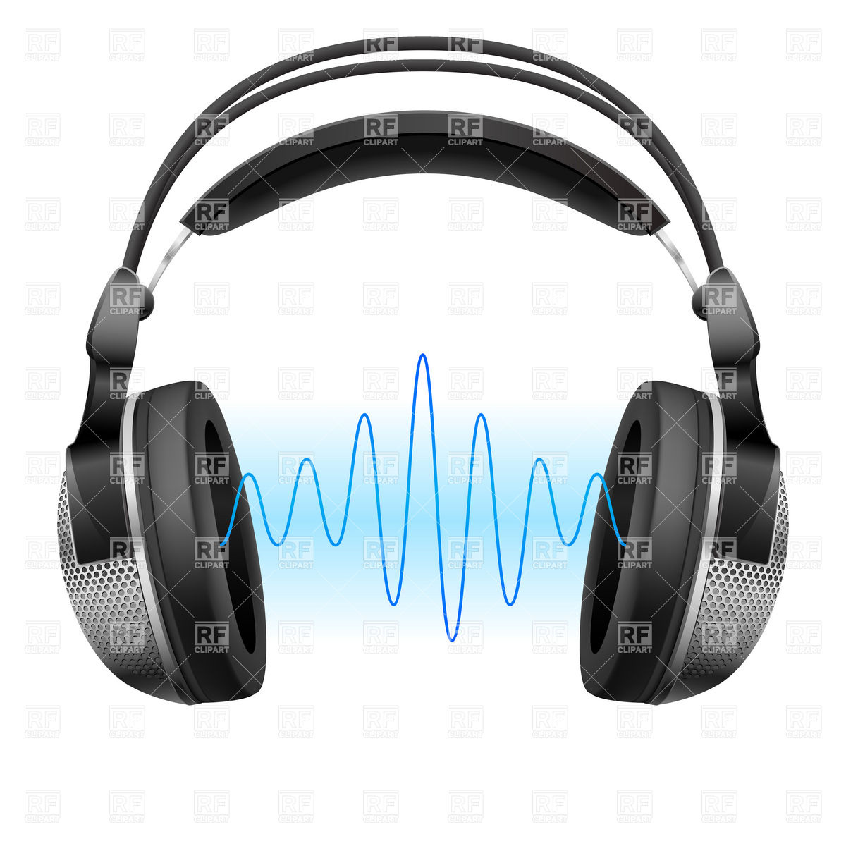 Beats clipart disc jockey Headphones Clipart  Beats