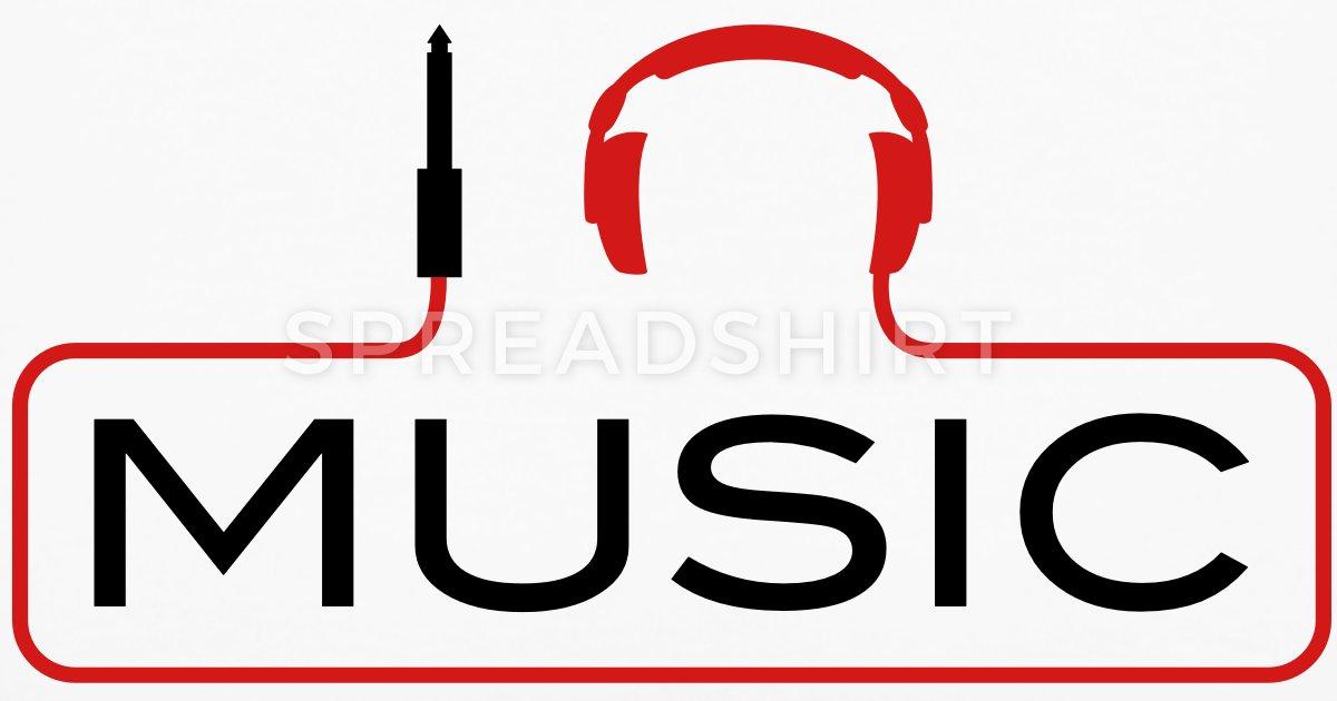 Beats clipart disc jockey Music headphones bass i headphones