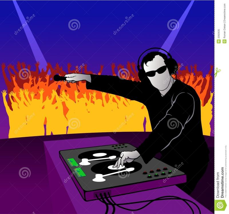 Beats clipart dj dance party Party Kutch Guide « Wedding