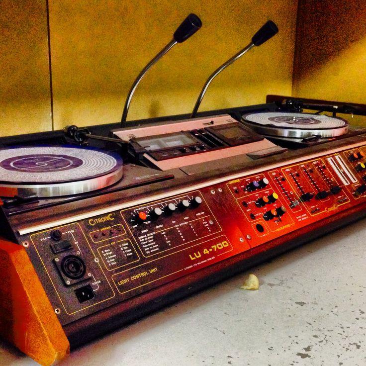 Beats clipart dj decks Hop hip Action! beats on