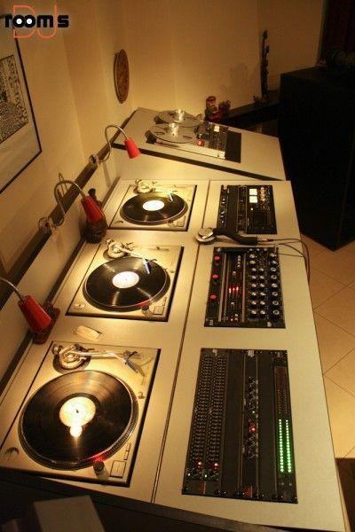 Beats clipart dj decks – 58 of Retro Pinterest