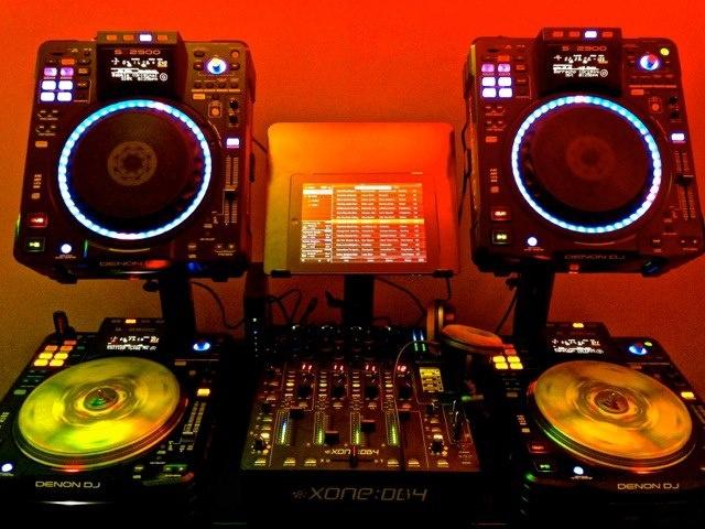 Beats clipart dj decks Música best to dj images